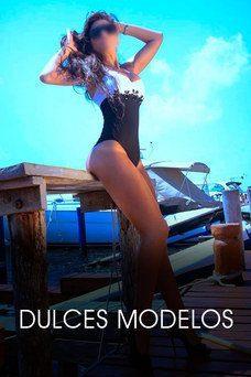 Dulces Modelos, Agencia en Madrid