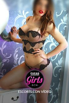 Sugar Girls, Agenzia a Barcellona