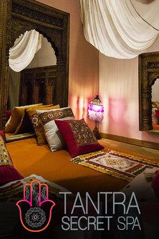 Tantra Secret & SPA, Centro Massaggi a Madrid