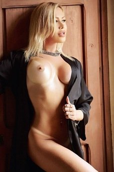 Belle Crystal, Escort in Barcelona
