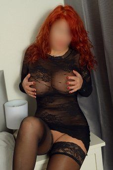 Elena, Escort a Madrid