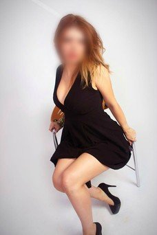 Nerea, Escort en Madrid