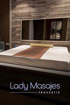 Lady Masajes, Agencia en Barcelona