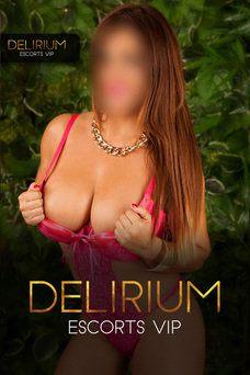 Delirium Escorts VIP, Agency in Madrid