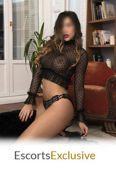 Escort Exclusive, Agency in Madrid