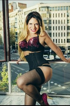 Valeria, Agencia en Barcelona