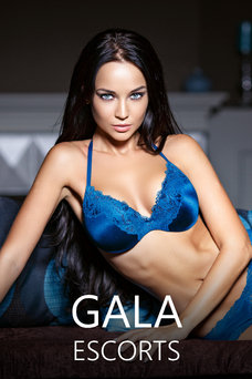 Gala Escorts, Agence à Madrid