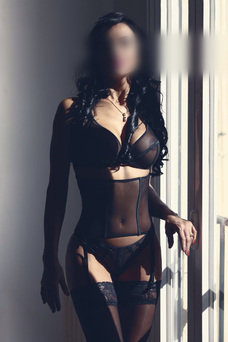 Olga, Escort a Madrid