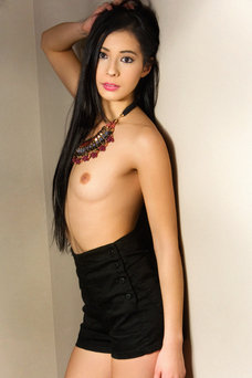 Lara, Escort a Madrid