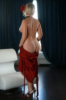 Perla, Escort a Madrid