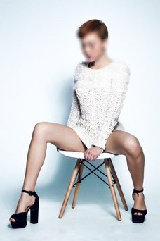Lara , Escort a Madrid