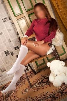 Carolina, Escort in Madrid