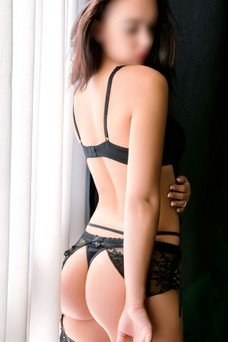 Claudia, Escort a Madrid