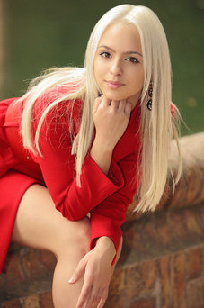 Irina, Escort en Barcelona