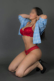 Larissa, Escort en Madrid