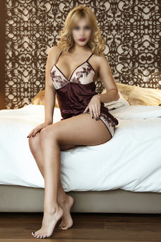 Flavia , Escort in Madrid
