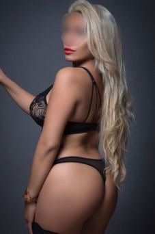 Karina, Escort en Madrid