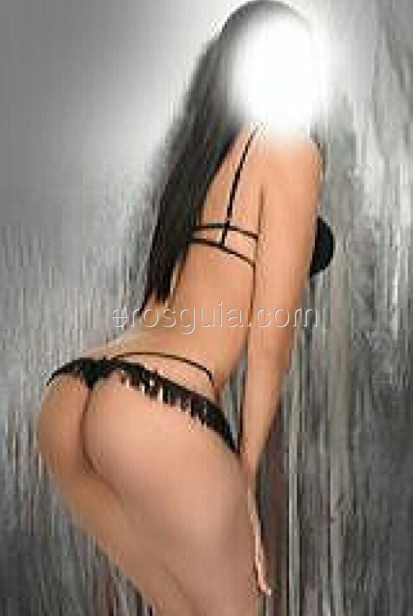 Canela, Escort in alt- - EROSGUIA