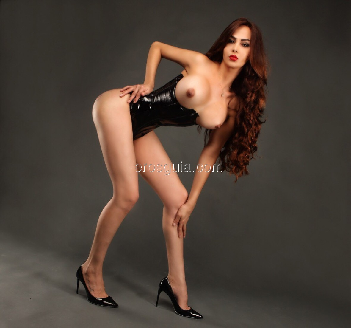 Sensual, affectionate, devoted and accommodating, I have it all love,...