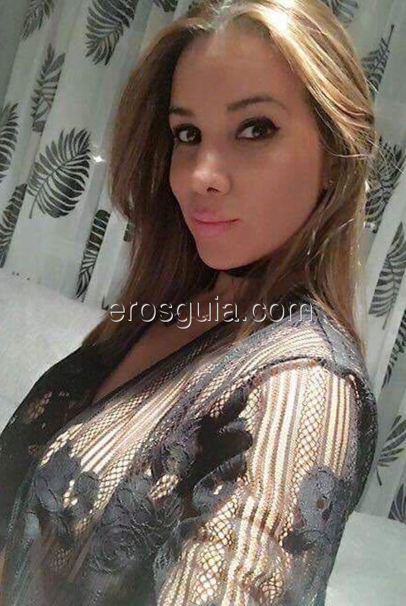 Hola corazón, soy Ivanna Rose, muchas gracias por visitar mi perfil