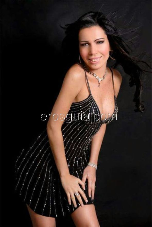 Andressa Melo, Escort en Madrid - EROSGUIA