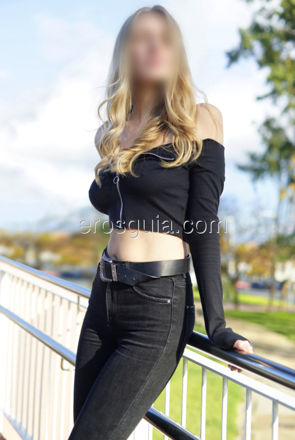 Claudia, Escort in Barcelona - EROSGUIA