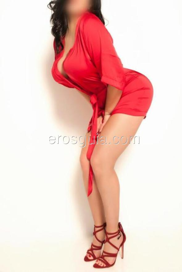 Eva Erotic Massage, Escort en Barcelona - EROSGUIA