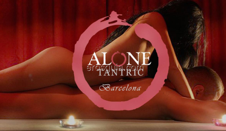 Alone Tantric Masajes, Escort in Barcelona - EROSGUIA
