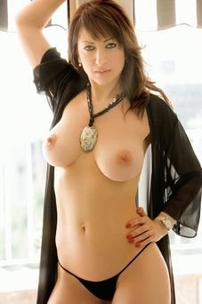 Lilia, Escort en Madrid