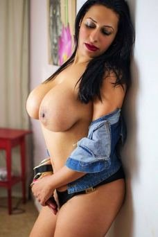 Bianca, Escort in Valencia