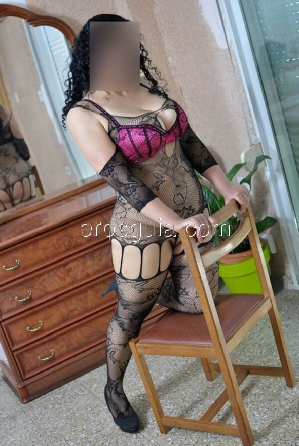 Come to see me to my private apartment from 11 until 20 h