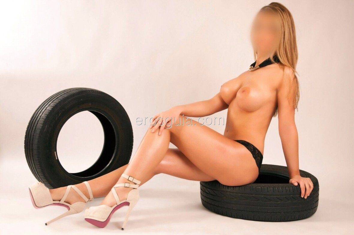 Valeria, Escort en Madrid - EROSGUIA