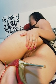 Luzia, Escort en Madrid