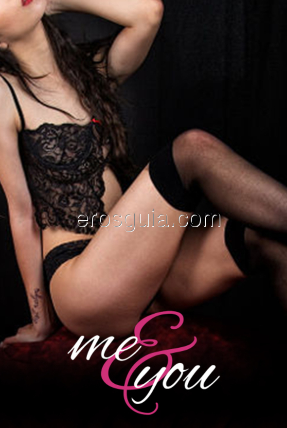 Me and You, Escort en Madrid - EROSGUIA