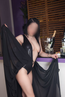 Selena, Escort in Valencia