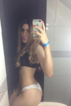Valeria Niñata, Agenzia a Madrid