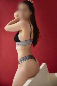 Alicia, Escort en Madrid