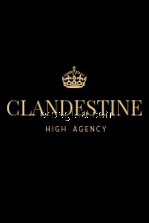 Clandestine Agency, Escort en Madrid - EROSGUIA