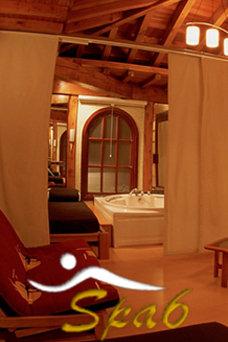 Spa 6, Centro Massaggi a Madrid
