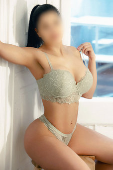 Chantal, Escort in Barcelona