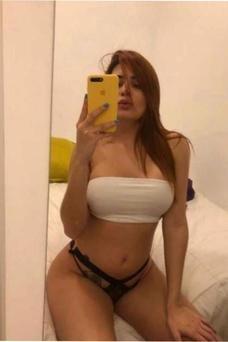 Carla, Escort en Barcelona